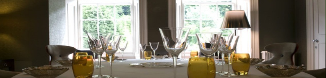 Paul kitching 21212 favourite tables for 3 royal terrace edinburgh eh7 5ab
