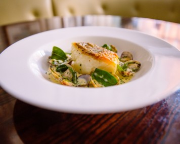 Peterhead_cod_clams_seashore_vegetables_butter_sauce-600x480