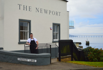 jamie the newport 2