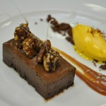 2chocolate-ganache-with-saffron-ice-cream-and-salted-caramel