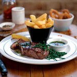 steak-and-chips