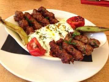 Meze Bar and Grill