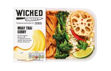 Tesco_Vegan_Thai_Curry