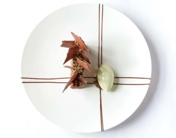 Click for Current Tasting Menu